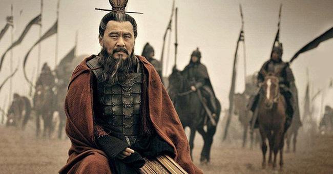 Mưu cao hơn cả Gia Cát Lượng và Tư Mã Ý, không nói 1 lời thừa thãi, là mưu sĩ thông minh nhất Tam quốc - Ảnh 2.