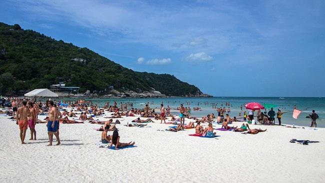 """Trải nghiệm độc đáo với các """"bãi biển tiệc tùng"""" nổi tiếng nhất Á - Âu - Ảnh 9."""