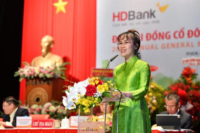 Cơ sở nào để HDBank của tỷ phú Nguyễn Thị Phương Thảo đặt mục tiêu thu 1.000 tỷ đồng từ Bancassurance? - Ảnh 1.