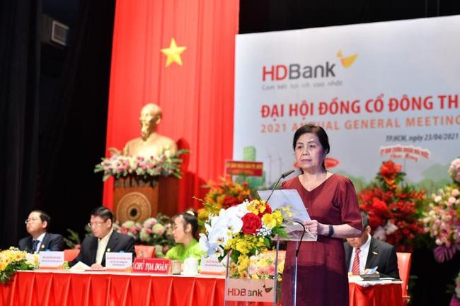 """CEO HDBank giải thích lý do dừng """"cưới"""" PGBank - Ảnh 2."""
