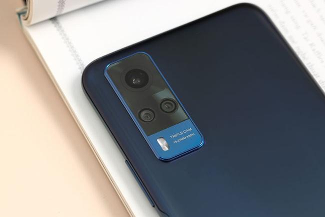 Top 5 smartphone chụp ảnh siêu đẹp mà chưa đến 6 triệu: Vsmart sánh vai cùng Nokia - Ảnh 6.