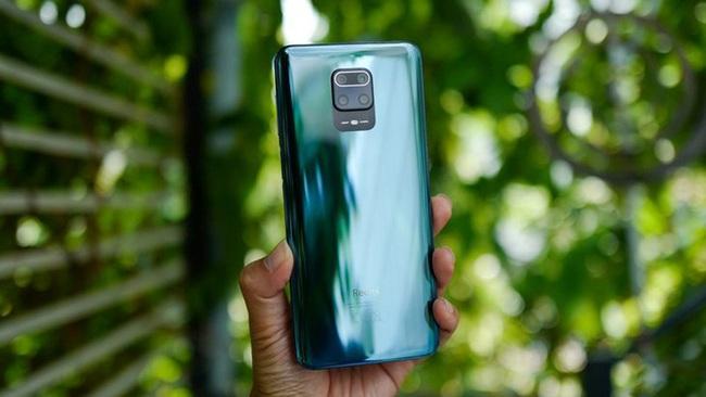 Top 5 smartphone chụp ảnh siêu đẹp mà chưa đến 6 triệu: Vsmart sánh vai cùng Nokia - Ảnh 1.