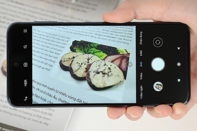 Top 5 smartphone chụp ảnh siêu đẹp mà chưa đến 6 triệu: Vsmart sánh vai cùng Nokia - Ảnh 2.
