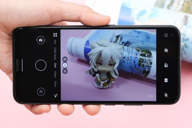 Top 5 smartphone chụp ảnh siêu đẹp mà chưa đến 6 triệu: Vsmart sánh vai cùng Nokia - Ảnh 10.