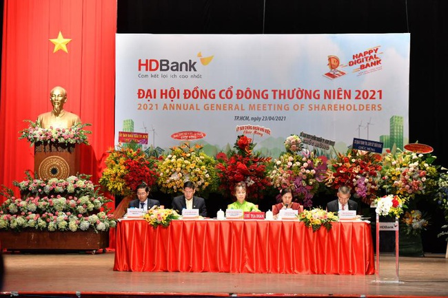 """CEO HDBank giải thích lý do dừng """"cưới"""" PGBank - Ảnh 1."""