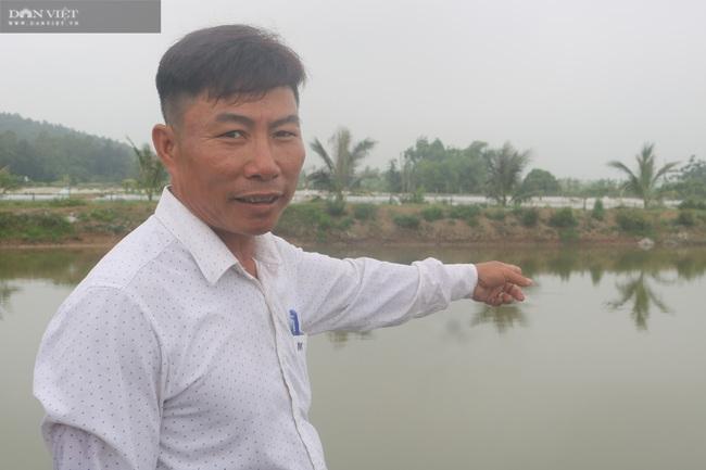 Nghệ An: Nuôi tôm thẻ chân trắng, nông dân lãi 1,3 tỉ đồng nhờ sản phẩm Mother Water của Bồ Đề - Ảnh 4.