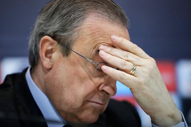 Perez không còn lựa chọn ở Super League.