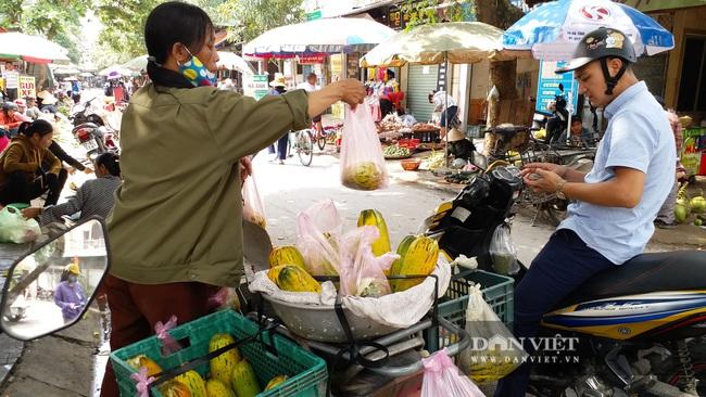 Nghệ An: Trồng cây ra quả nứt toe toét thu hàng chục triệu đồng trên một sào nông dân phấn khởi vui mừng - Ảnh 5.