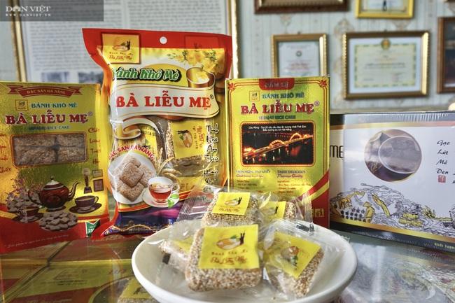 """Đà Nẵng: Độc đáo ngôi làng có di tích Chăm cổ, nổi tiếng với đặc sản bánh """"bảy lửa"""" - Ảnh 13."""
