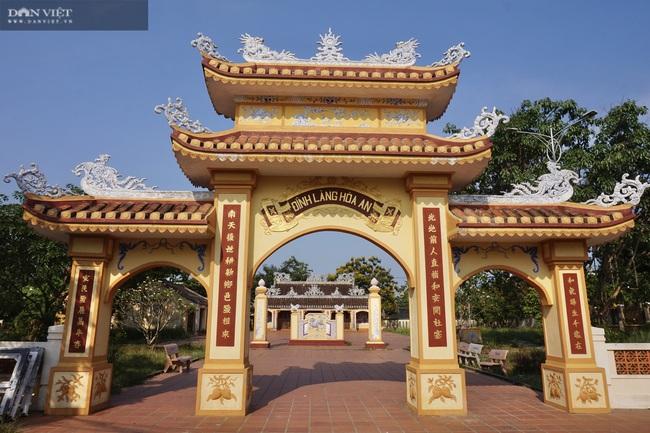 """Đà Nẵng: Độc đáo ngôi làng có di tích Chăm cổ, nổi tiếng với đặc sản bánh """"bảy lửa"""" - Ảnh 3."""