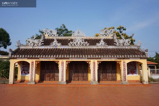 """Đà Nẵng: Độc đáo ngôi làng có di tích Chăm cổ, nổi tiếng với đặc sản bánh """"bảy lửa"""" - Ảnh 4."""