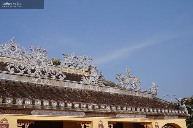 """Đà Nẵng: Độc đáo ngôi làng có di tích Chăm cổ, nổi tiếng với đặc sản bánh """"bảy lửa"""" - Ảnh 7."""