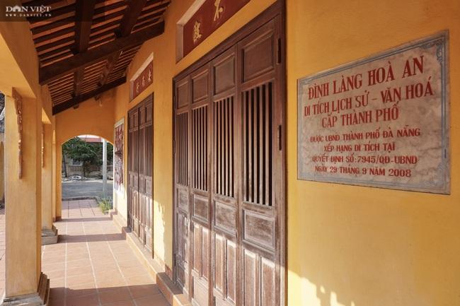 """Đà Nẵng: Độc đáo ngôi làng có di tích Chăm cổ, nổi tiếng với đặc sản bánh """"bảy lửa"""" - Ảnh 8."""