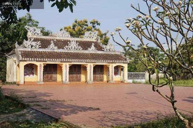 """Đà Nẵng: Độc đáo ngôi làng có di tích Chăm cổ, nổi tiếng với đặc sản bánh """"bảy lửa"""" - Ảnh 9."""