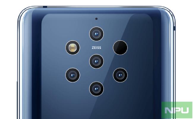 Siêu phẩm Nokia X50 lộ diện: Smartphone 5G chụp ảnh đẹp nhất phân khúc - Ảnh 2.