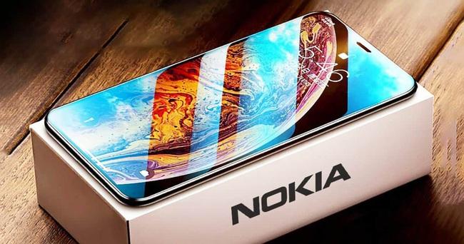 Siêu phẩm Nokia X50 lộ diện: Smartphone 5G chụp ảnh đẹp nhất phân khúc - Ảnh 1.