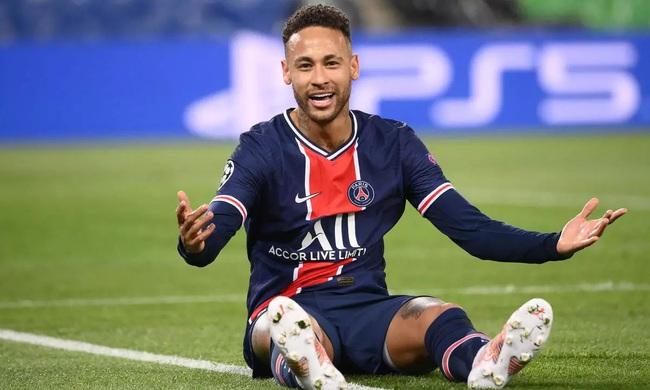 Neymar vẫn chưa chốt tương lai.