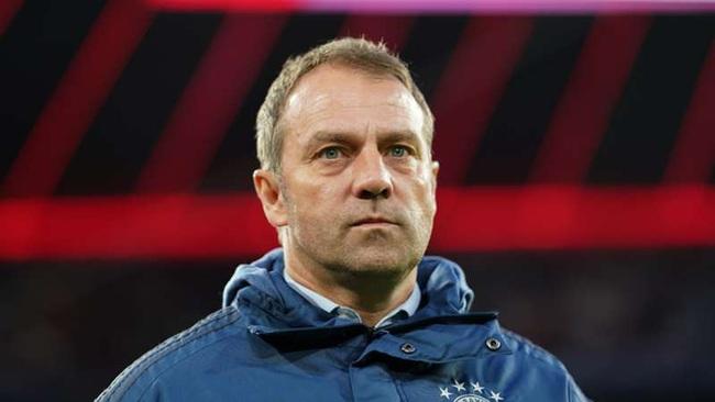 Flick rời Bayern Munich theo cách ít người ngờ tới.
