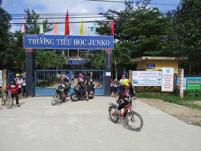 Xây dựng nông thôn mới ở Quảng Nam: Người dân Điện Phước hưởng lợi, cuộc sống sung túc - Ảnh 1.