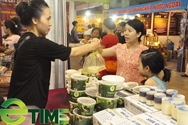 Tạm hoãn Hội chợ OCOP Quảng Ninh - Hè 2021 - Ảnh 1.