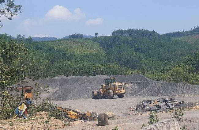 TT-Huế: Tập đoàn Trường Thịnh ngang nhiên khai thác mỏ đã hết hạn cấp phép làm dân khốn khổ  - Ảnh 2.