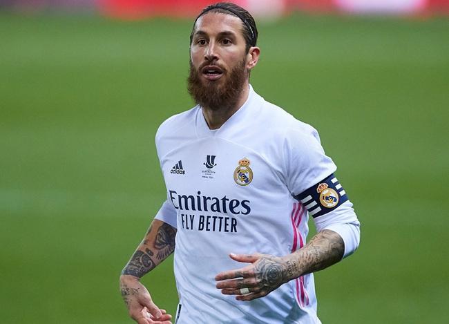 Ramos vẫn muốn gắn bó với Real Madrid.