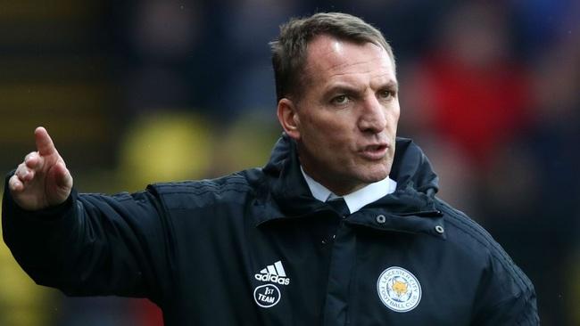 Rodgers từ chối Tottenham.