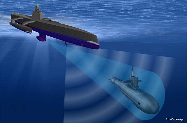 """8 công nghệ quân sự """"không tưởng"""" nhưng có thật của Mỹ  - Ảnh 2."""