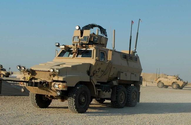 """8 công nghệ quân sự """"không tưởng"""" nhưng có thật của Mỹ  - Ảnh 5."""