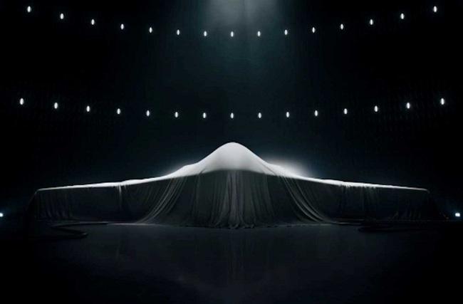 """8 công nghệ quân sự """"không tưởng"""" nhưng có thật của Mỹ  - Ảnh 7."""