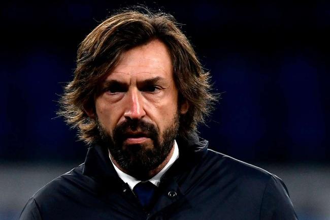Pirlo rất khó trụ lại Juve.