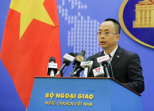 Dân quân tự vệ biển của Việt Nam có đe dọa lực lượng thực thi pháp luật Trung Quốc? - Ảnh 1.