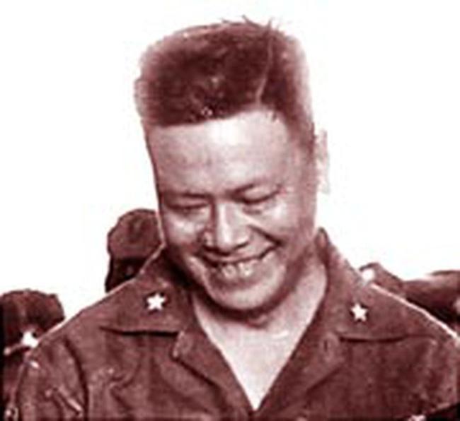 Tướng Vĩnh Lộc: Kẻ mê gái và sự kiện đáng hổ thẹn ngày 30/4/1975 - Ảnh 1.