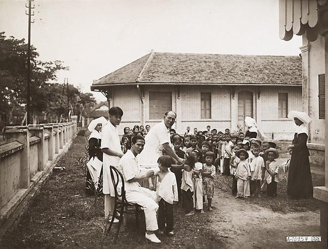Xứ Nam Kỳ giai đoạn 1921 - 1935 qua ảnh của Leon Busy - Ảnh 3.