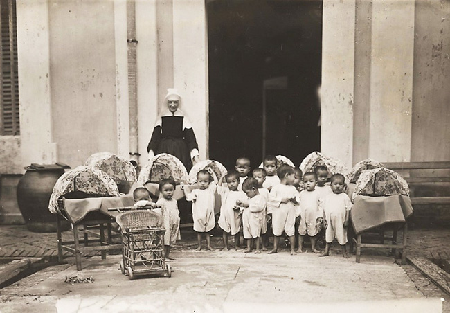 Xứ Nam Kỳ giai đoạn 1921 - 1935 qua ảnh của Leon Busy - Ảnh 4.