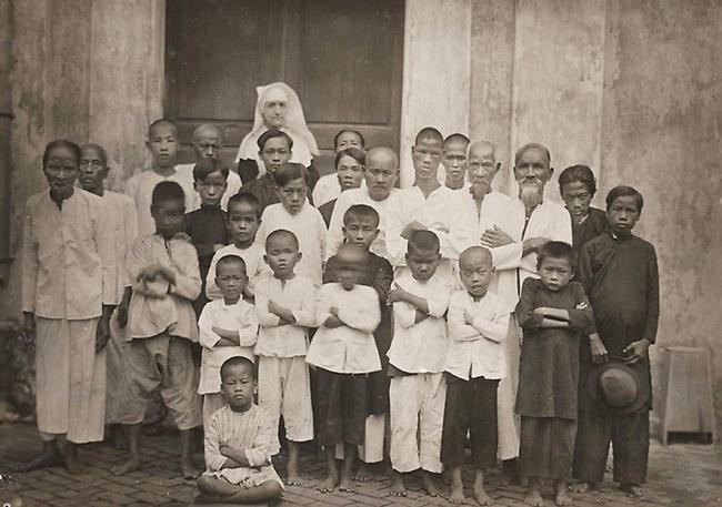 Xứ Nam Kỳ giai đoạn 1921 - 1935 qua ảnh của Leon Busy - Ảnh 5.