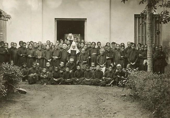 Xứ Nam Kỳ giai đoạn 1921 - 1935 qua ảnh của Leon Busy - Ảnh 6.