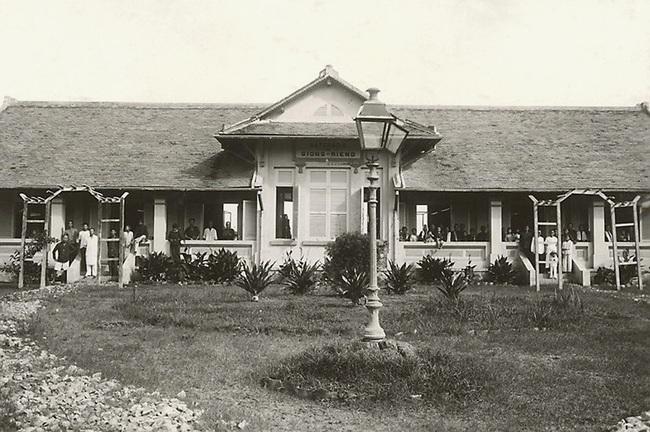 Xứ Nam Kỳ giai đoạn 1921 - 1935 qua ảnh của Leon Busy - Ảnh 7.