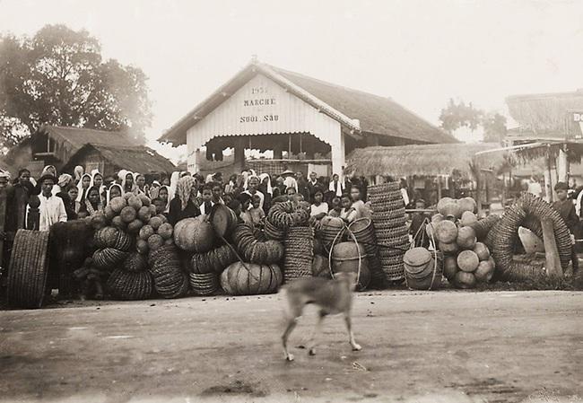 Xứ Nam Kỳ giai đoạn 1921 - 1935 qua ảnh của Leon Busy - Ảnh 8.