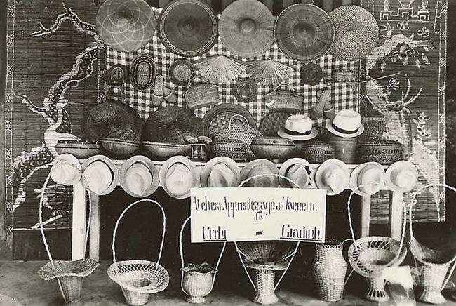 Xứ Nam Kỳ giai đoạn 1921 - 1935 qua ảnh của Leon Busy - Ảnh 9.