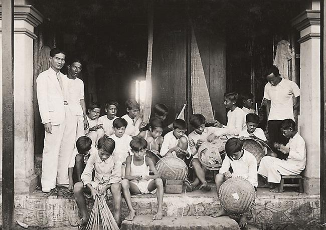 Xứ Nam Kỳ giai đoạn 1921 - 1935 qua ảnh của Leon Busy - Ảnh 10.