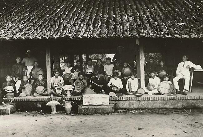 Xứ Nam Kỳ giai đoạn 1921 - 1935 qua ảnh của Leon Busy - Ảnh 11.