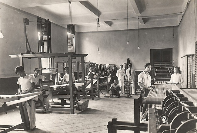 Xứ Nam Kỳ giai đoạn 1921 - 1935 qua ảnh của Leon Busy - Ảnh 13.