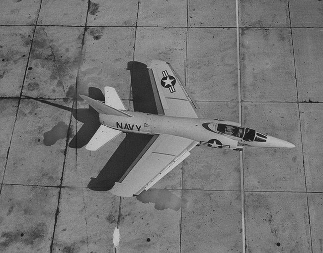 Kỳ lạ chuyện tiêm kích Mỹ tự bắn rơi chính mình - Ảnh 22.