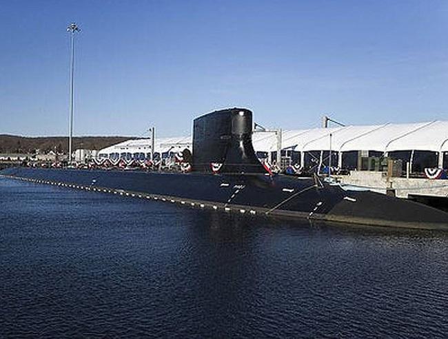 """Mỹ chỉ cần 3 tàu ngầm loại này đã đủ khiến Nga - Trung """"hoảng hốt"""" - Ảnh 3."""