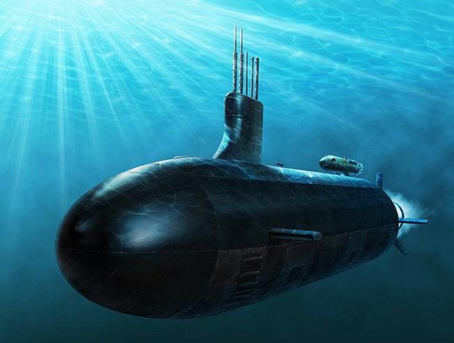 """Mỹ chỉ cần 3 tàu ngầm loại này đã đủ khiến Nga - Trung """"hoảng hốt"""" - Ảnh 5."""