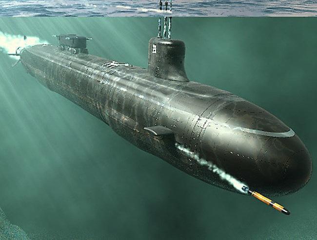"""Mỹ chỉ cần 3 tàu ngầm loại này đã đủ khiến Nga - Trung """"hoảng hốt"""" - Ảnh 6."""