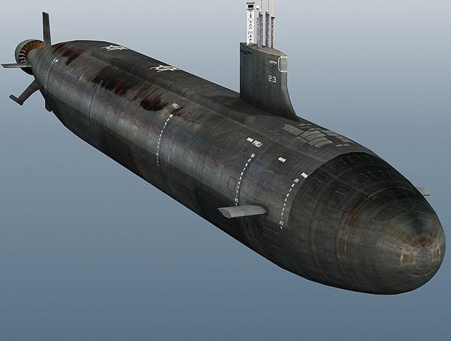 """Mỹ chỉ cần 3 tàu ngầm loại này đã đủ khiến Nga - Trung """"hoảng hốt"""" - Ảnh 7."""