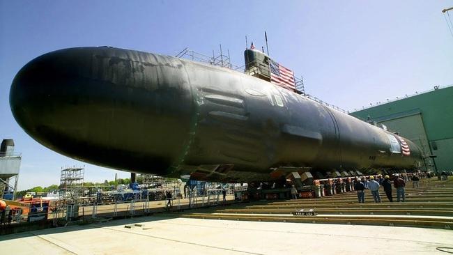 """Mỹ chỉ cần 3 tàu ngầm loại này đã đủ khiến Nga - Trung """"hoảng hốt"""" - Ảnh 12."""