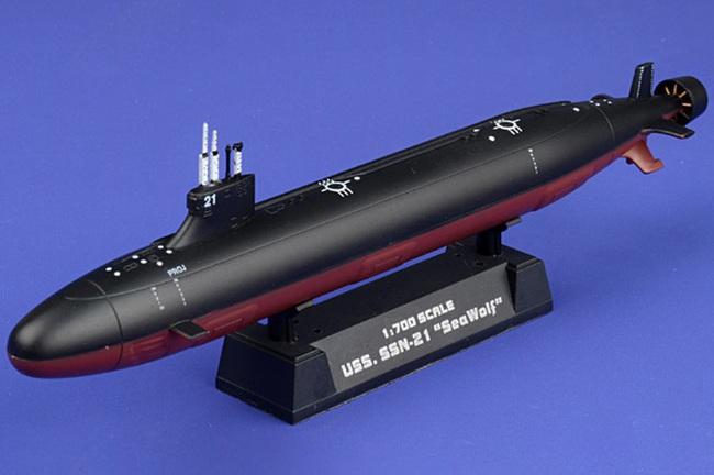 """Mỹ chỉ cần 3 tàu ngầm loại này đã đủ khiến Nga - Trung """"hoảng hốt"""" - Ảnh 13."""